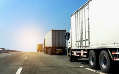 As principais vantagens de contar com uma gerenciadora de risco de transporte