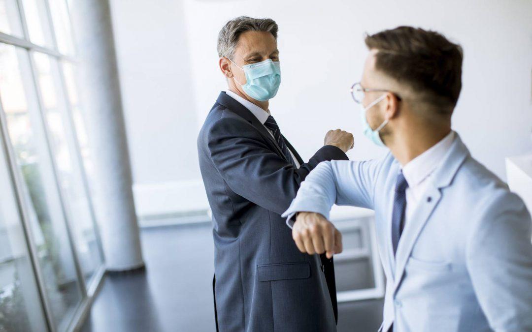 1 ano vivendo em uma pandemia:    lições para o RH guardar consigo